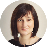 Agnieszka Parisse